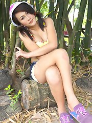 Gelly-Naughty Outdoors